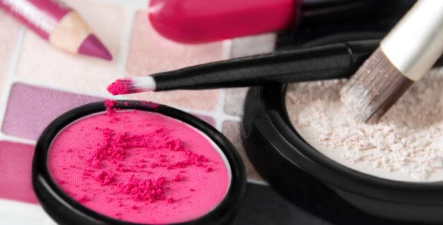 Make-up Sets als Geschenk